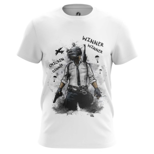 Футболка Winner winner chicken dinner - купить в teestore. Доставка по РФ