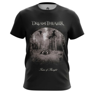 Футболка Dream Theater Train of Thought - купить в teestore. Доставка по РФ