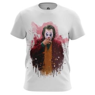 Футболка Joker - купить в teestore. Доставка по РФ