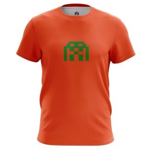 Футболка Space Invader - купить в teestore. Доставка по РФ