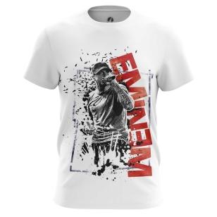 Футболка Eminem - купить в teestore. Доставка по РФ