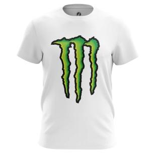 Футболка Monster Energy - купить в teestore. Доставка по РФ