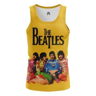 Мужская Майка The Beatles - купить в teestore