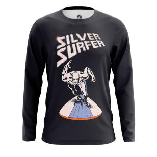 Мужской Лонгслив Surfer - купить в teestore
