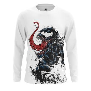 Мужской Лонгслив Venom - купить в teestore