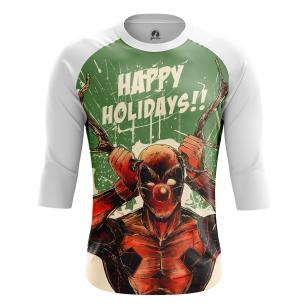 Дэдпул Happy Holidays