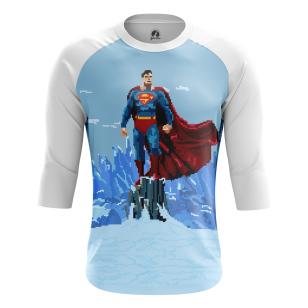 Pixel Superman