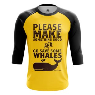 Save some whales