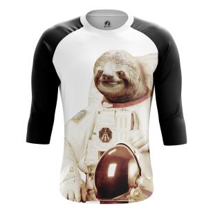 Мужские Регланы Space Sloth. Доставка по всей России