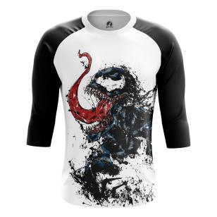 Мужской Реглан 3/4 Venom - купить в teestore