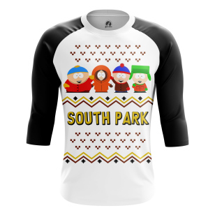 Южный Парк Новогодний
