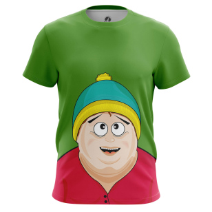 Cartoon Cartman