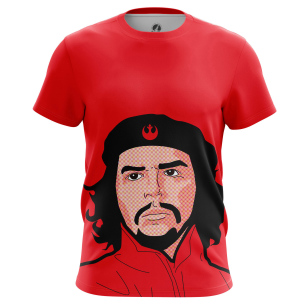 Футболка Че Гевара - купить в teestore. Доставка по РФ