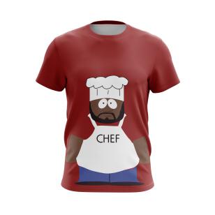 Футболка Chef купить