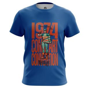 Футболка Combat Convention - купить в teestore. Доставка по РФ