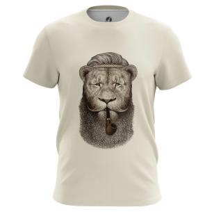 Hippie Lion