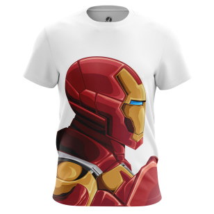 Футболка Железный Человек 2 - купить в teestore. Доставка по РФ