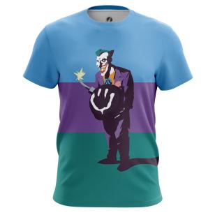 Футболка Джокер 2012 - купить в teestore. Доставка по РФ