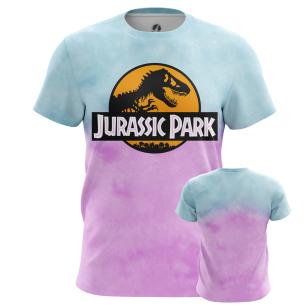 Футболка Jurassic Park купить