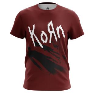 Korn the album