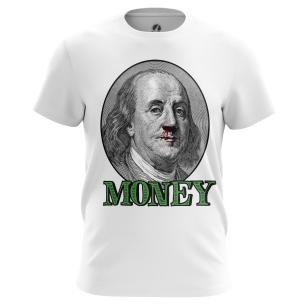 Футболка Money - купить в teestore. Доставка по РФ