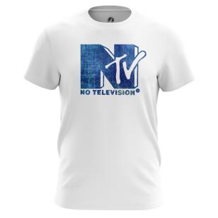 Футболка NTV - купить в teestore. Доставка по РФ
