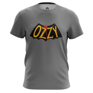 Футболка Ozzy - купить в teestore. Доставка по РФ