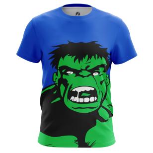 Футболка Pop Hulk - купить в teestore. Доставка по РФ