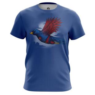 Футболка Superbird - купить в teestore. Доставка по РФ