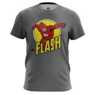 Футболка Flash - купить в teestore. Доставка по РФ