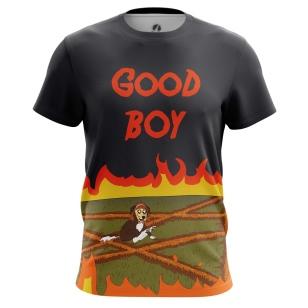 Футболка Good Boy 2 - купить в teestore. Доставка по РФ
