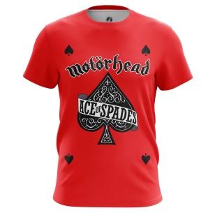 Футболка Ace of Spades - купить в teestore. Доставка по РФ