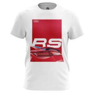 Футболка Audi TT - купить в teestore. Доставка по РФ