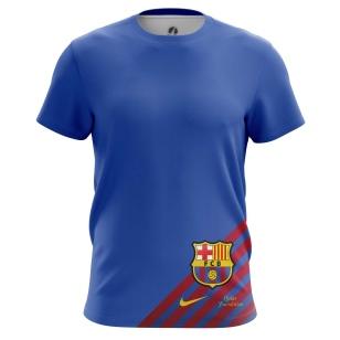 Футболка Барселона - купить в teestore. Доставка по РФ