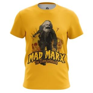 Футболка Маркс - купить в teestore. Доставка по РФ