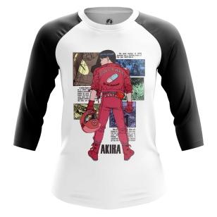 Женский Реглан 3/4 Akira 4 - купить в teestore