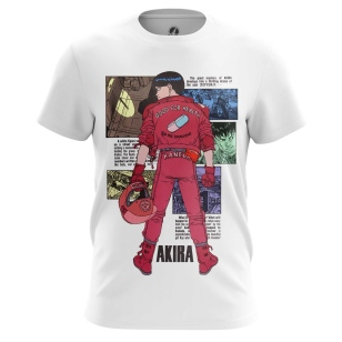 Футболка Akira 1988 - купить в teestore. Доставка по РФ