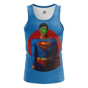 Мужская Майка Son of Superman - купить в teestore