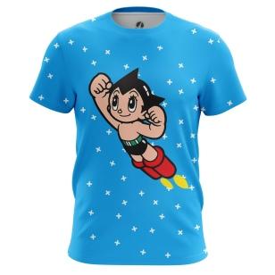 Футболка Astroboy 2 купить
