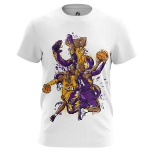 Футболка Kobe Bryant - купить в teestore. Доставка по РФ