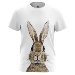 Футболка Кролик - купить в teestore. Доставка по РФ