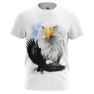 Футболка White eagle - купить в teestore. Доставка по РФ