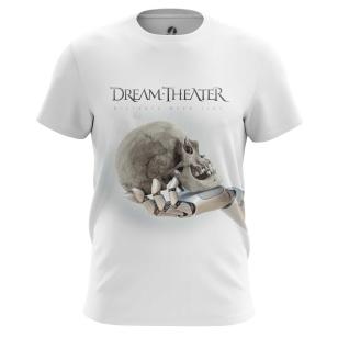 Футболка Dream Theater - купить в teestore. Доставка по РФ