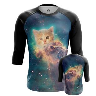 Космический котенок