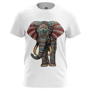 Футболка Индийский слон - купить в teestore. Доставка по РФ