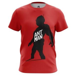 Футболка Человек муравей купить