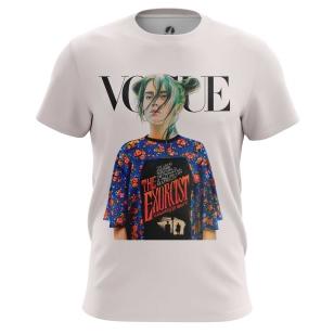 Футболка Vogue - купить в teestore. Доставка по РФ