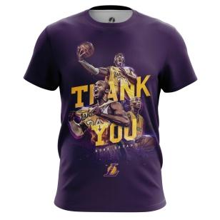 Футболка Los Angeles Lakers - купить в teestore. Доставка по РФ