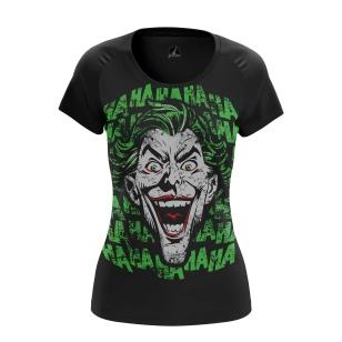 Женские Женские футболки Joker. Доставка по всей России