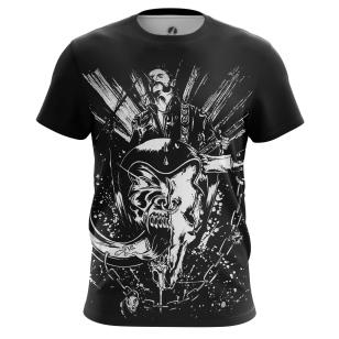 Футболка Lemmy - купить в teestore. Доставка по РФ
